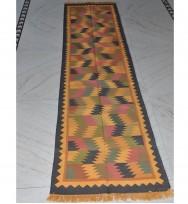 Durry (SDU-0952) 2.6x10 ft